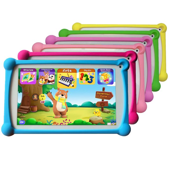 Kids Educational Android Tablet