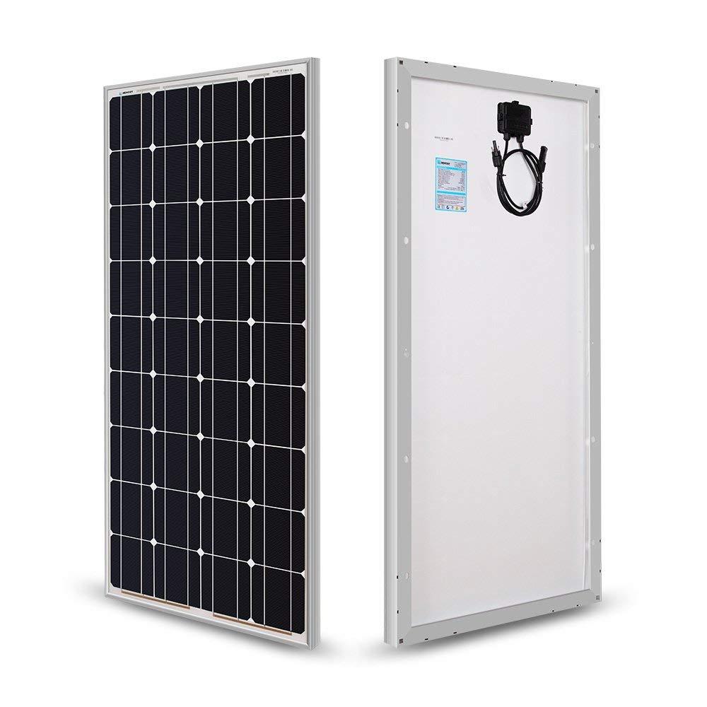 250 Watts 30 Volts Mono crystalline Solar Panel