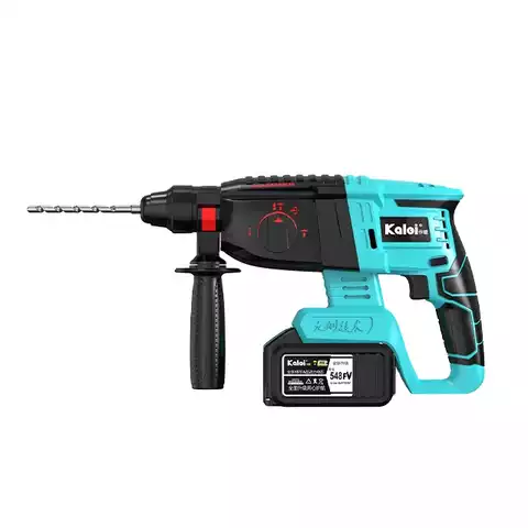 Brushless 21V Hand Drilling Machine Electric with Hammer Function