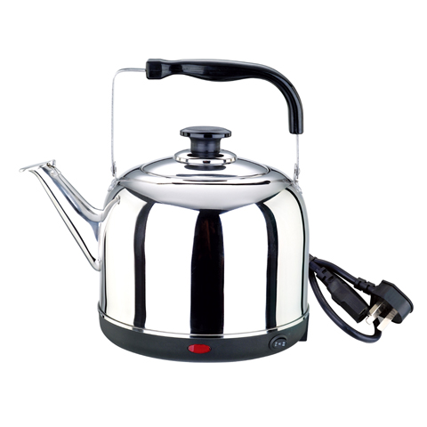 Large Capacity Water Heater Electronic Kettle stainless steel Electric Kettle