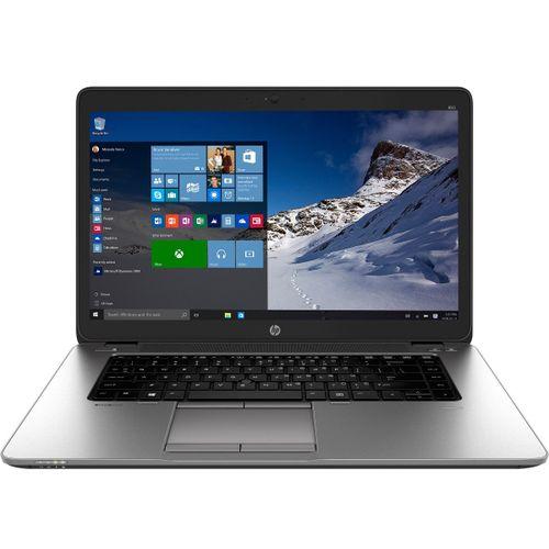 Hp Elitebook 850 G2 Corei7 16g RAM