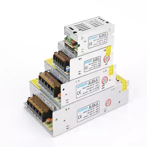 AC DC Switching Power Converter