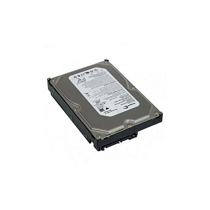 Seagate 2TB (Terabyte) Hard Disk