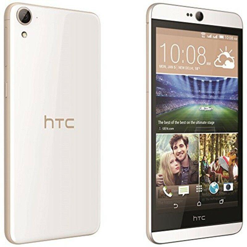 HTC Desire 826 Dual Sim 4G LTE Android Unlocked Octa-Core 5.5